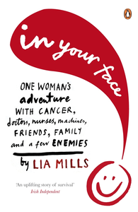 Ebook in inglese In Your Face Mills, Lia