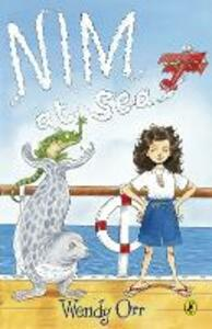 Nim at Sea