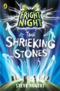 Fright Night: The Shrieking Stones