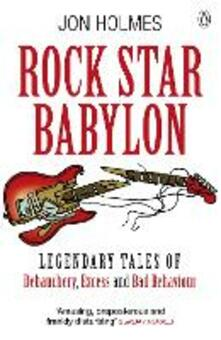Rock Star Babylon