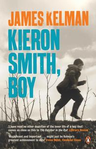 Ebook in inglese Kieron Smith, boy Kelman, James