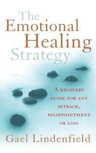 Ebook in inglese Emotional Healing Strategy Lindenfield, Gael