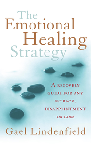 Ebook in inglese Emotional Healing Strategy Lindenfield, Gael