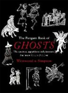 Penguin Book of Ghosts
