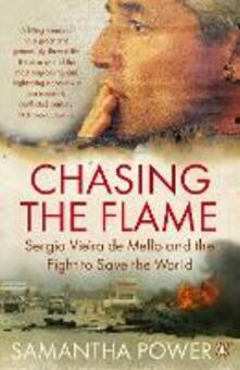 Chasing the Flame