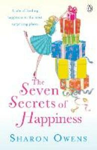 Seven Secrets of Happiness
