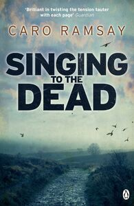 Ebook in inglese Singing to the Dead Ramsay, Caro