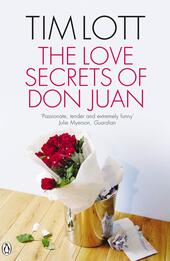 Love Secrets of Don Juan