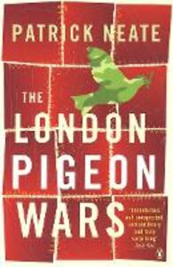 London Pigeon Wars