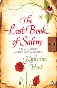 Ebook in inglese The Lost Book of Salem Howe, Katherine