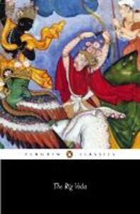 The Rig Veda