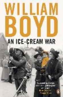 Ice-cream War