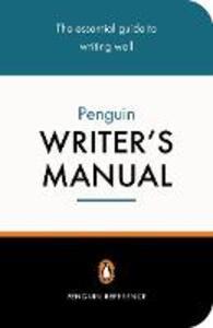 Penguin Writer's Manual