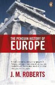 Penguin History of Europe