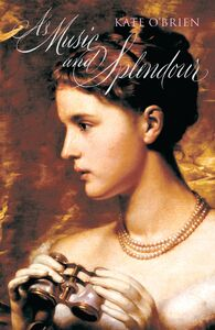 Ebook in inglese As Music and Splendour O'Brien, Kate