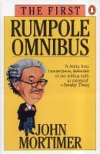 First Rumpole Omnibus