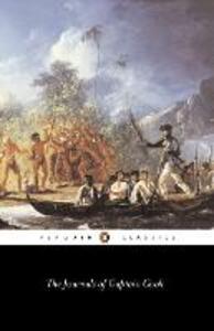 Journals of Captain Cook