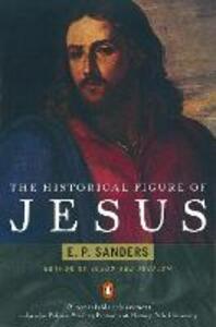 Historical Figure of Jesus