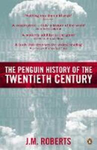 Penguin History of the Twentieth Century