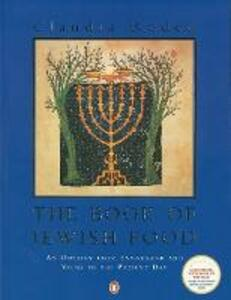 Book of Jewish Food