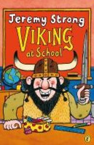 Viking at School