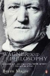 Wagner and Philosophy