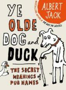 The Old Dog and Duck