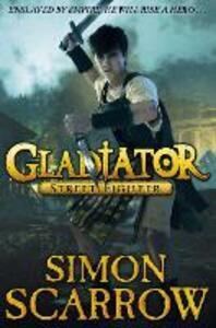 Gladiator: Street Fighter