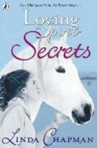 Loving Spirit: Secrets