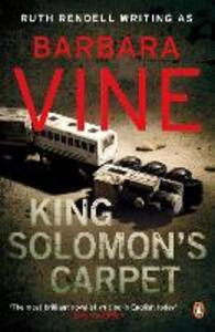 King Solomon's Carpet