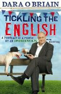 Ebook in inglese Tickling the English O Briain, Dara