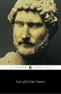 Lives of the Later Caesars