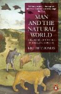 Man and the Natural World