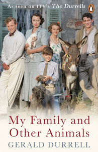 Ebook in inglese My Family and Other Animals Durrell, Gerald