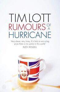 Ebook in inglese Rumours of a Hurricane Lott, Tim