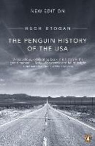 Penguin History of the United States of America