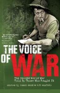 Voice of War