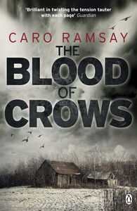 Ebook in inglese Blood of Crows Ramsay, Caro