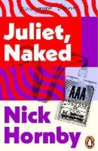 Ebook in inglese Juliet, Naked Hornby, Nick