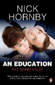 Ebook in inglese Education: The Screenplay Hornby, Nick