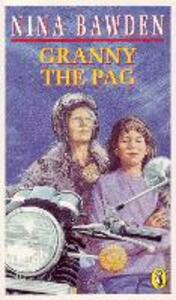 Granny the Pag