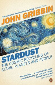 Ebook in inglese Stardust Gribbin, John , Gribbin, Mary