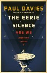 Ebook in inglese Eerie Silence Davies, Paul