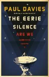 Ebook in inglese Eerie Silence Davies, Paul