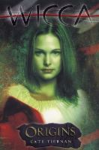 Ebook in inglese Wicca: Origins Tiernan, Cate