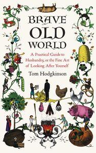 Ebook in inglese Brave Old World Hodgkinson, Tom