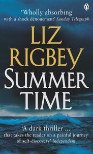 Ebook in inglese Summertime Rigbey, Elizabeth