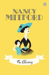 Ebook in inglese Blessing Mitford, Nancy
