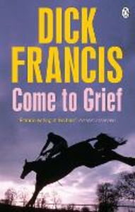 Ebook in inglese Come To Grief Francis, Dick