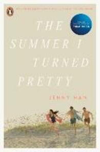 Summer I Turned Pretty